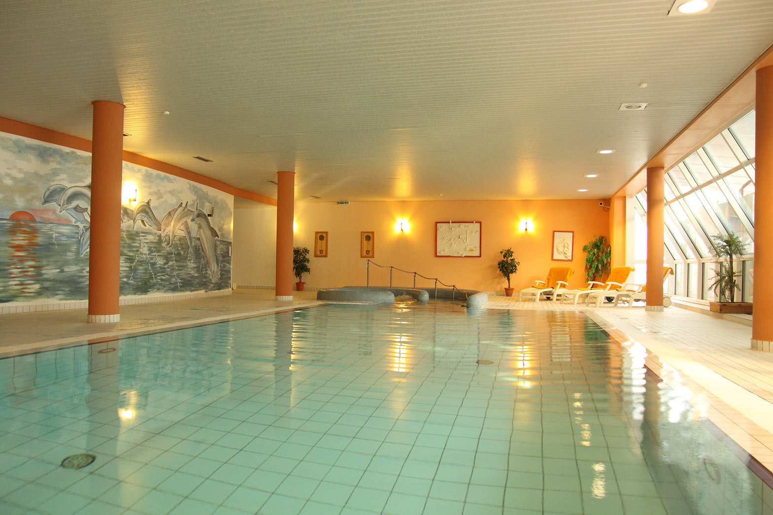 Wellness Hotel Emden
