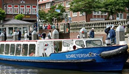 East Frisian Moments